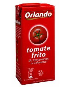 Tomate frito orlando brik 350g