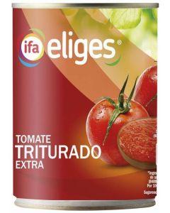 Tomate triturado  ifa eliges lt 390g ne