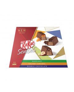 Chocolatina senses kit kat surtido 120gr