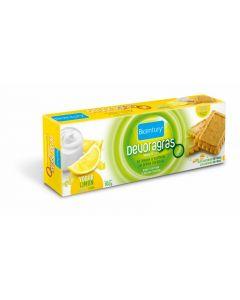 Galletas devoragras limon bicentury 140g