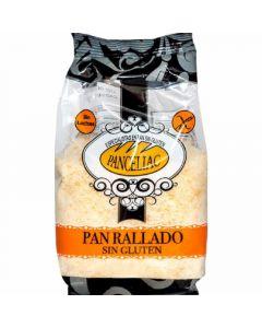 Panceliac pan rallado sin gluten y sin lactosa 200gr