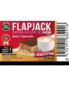 Barrita flap jack energy capuccino loading 60g