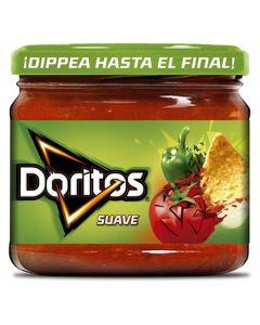 Salsa suave doritos dippas 326g