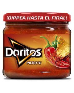Salsa picante doritos dippas 326g
