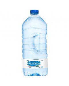 Agua mineral aquabona botella 2,5l