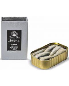 Sardinilla  aceite de oliva ramon peña 12/16rr90 85g ne