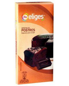 Chocolate   ifa eliges  200g