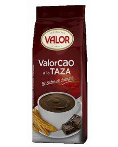 Cacao en polvo valorcao 500gr