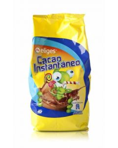 Cacao instantaneo ifa eliges 800gr