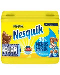 Cacao instantaneo 30%menos azucar nesquik  350g