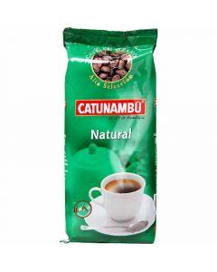 Café grano natural catunambu 250g