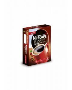 Café soluble descafeinado nescafé pack de 10 unidades de 20g