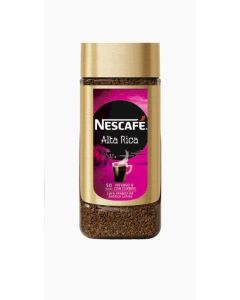 Cafe soluble alta rica nescafe 100 gr