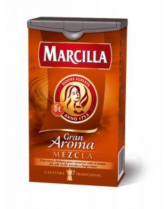 Cafe molido mezcla marcilla 250 gr