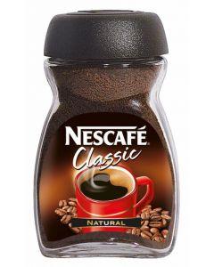 Cafe soluble natural nescafe 50 gr