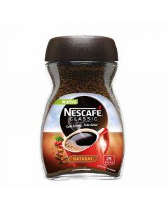 café soluble natural nescafé 50g