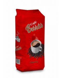Café grano natural borras 1kg