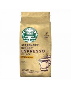 Cafe en grano blonde espresso roast starbucks 200gr