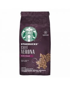 Cafe molido verona starbucks 200gr