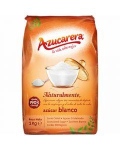 Azucar blanquilla azucarera 1k