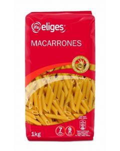 Macarrones ifa eliges 1kg