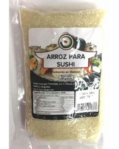 Arroz sushi  tiger khan  500g