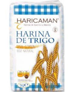 Harina de trigo haricamar paquete 2k