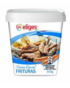Harina especial para pescado ifa eliges