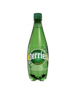 Agua mineral c/gas  perrier pet 50cl
