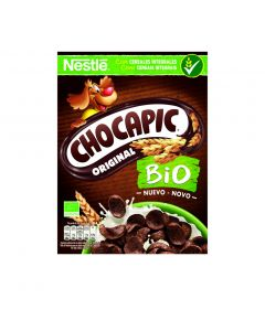 Cereales bio chocapic 500gr
