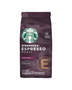Café en grano espres roast starbucks 200gr