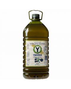 Aceite oliva v extra ybarra  5l