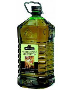 Aceite  oliva virgen extra hojiblanca oleoestepa  5l