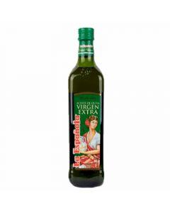 Aceite  oliva v.extra la española 750ml