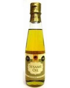 Aceite de sesamo tiger khan 200 ml