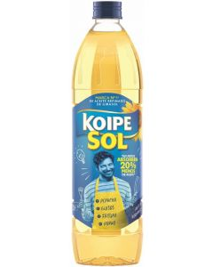 Aceite girasol  koipesol  1l