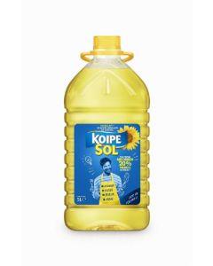 Aceite girasol  koipesol  5l