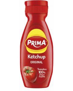 Ketchup prima 325g