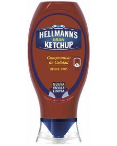 Ketchup hellmans 430ml