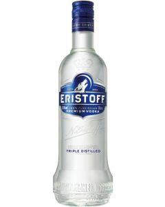 Vodka eristoff botella de 70cl