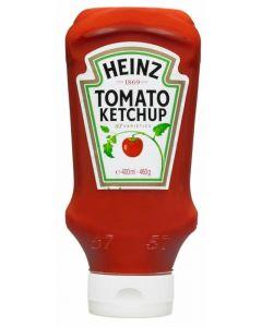 Ketchup extra control heinz pet 400ml
