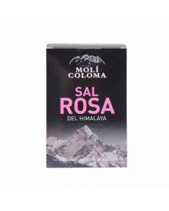 Sal rosa del himalaya  moli colima 250g