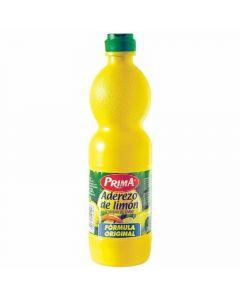 Aderezo del limón prima 500ml