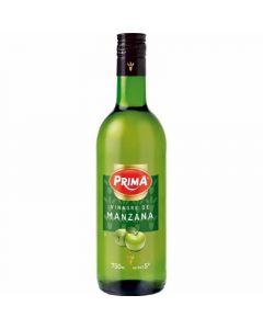 Vinagre de manzana lau 750ml
