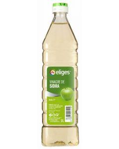 Vinagre de sidra de manzana ifa eliges 1l