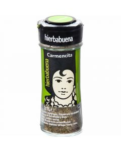 Hierbabuena carmencita 18g