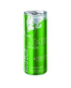 Bebida energ  lima red bull lata 25cl