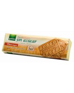 Galleta s/azuc fibre diet nature gullon 170gr
