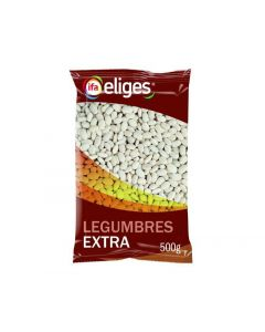 Ifa eliges alubia blanca 500gr