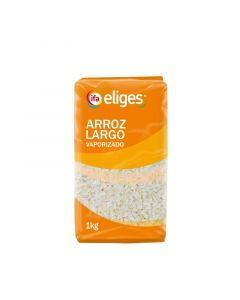 Arroz largo vaporizado ifa eliges 1kg